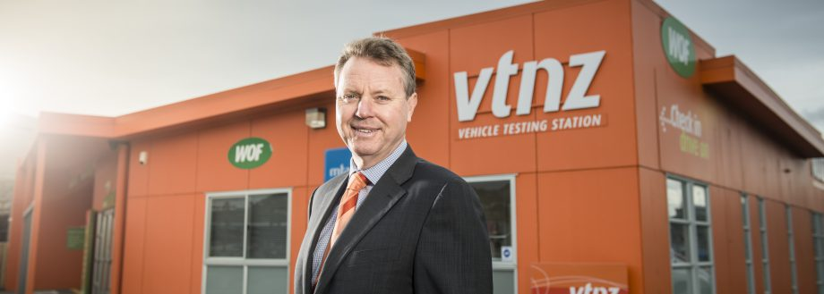 VTNZ head to lead DEKRA global expansion in Oceania and South Africa