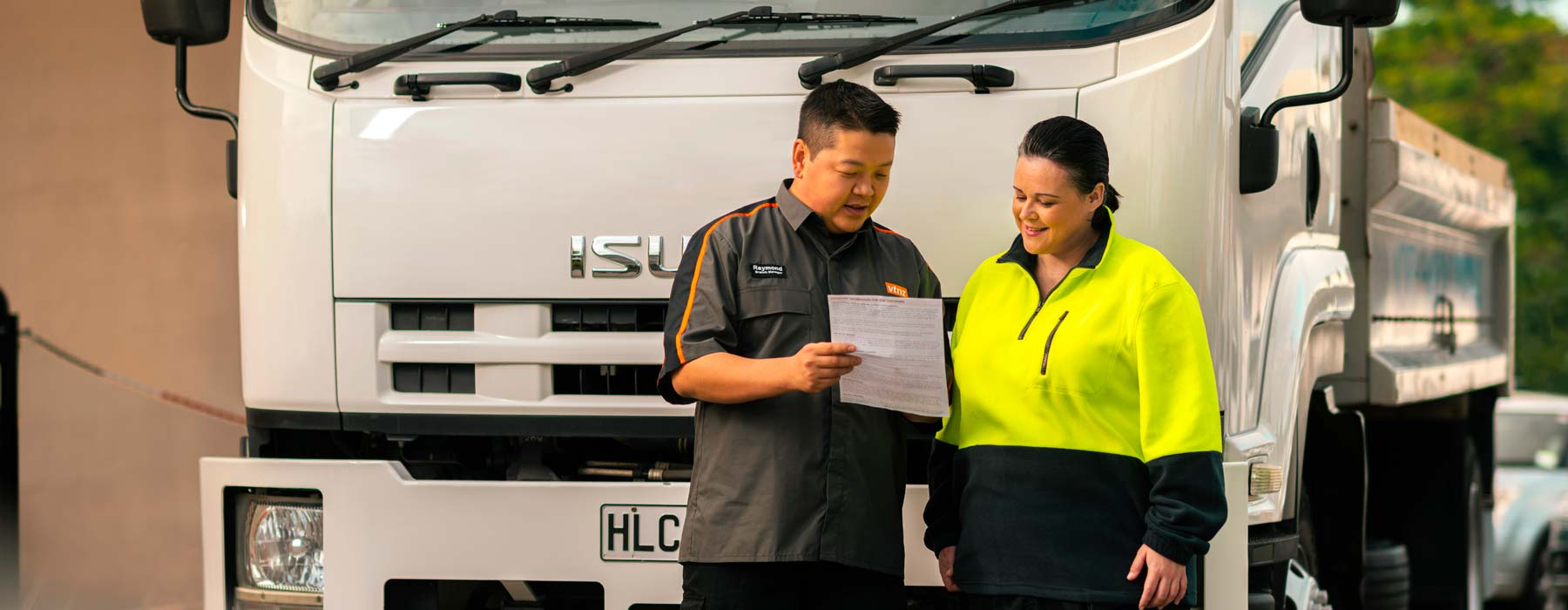 Vehicle Condition Assessments